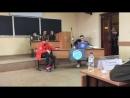 СПО Эдельвейс на конкурсе Лучший кандидат в бойцы ШСО СГУПС 2018
