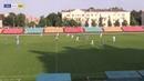 Сочи - АГМК: обзор матча
