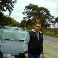 Анкета Андрей Саушкин