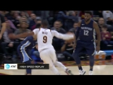 Top 10 Plays of the Night  December 2, 2017