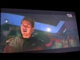 Сцена встречи Тора и Стражей Галактики из «Войны бесконечности»