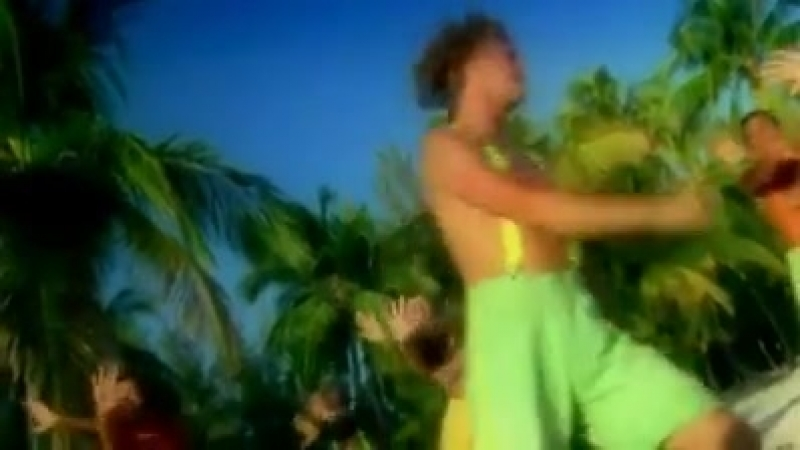 Heath Hunter - Revolution in paradise. 1996 год