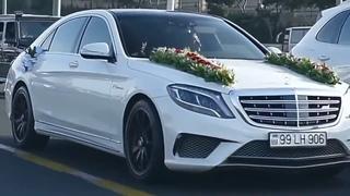 Aрабская бомба музыка Азербайджанский Свадьба кортеж 2018