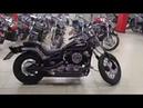 Мотоцикл YAMAHA XVS400 DRAGSTAR арт 84042 мотосалон Мегамото