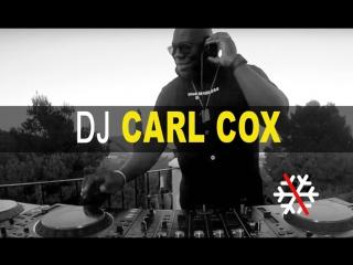 DJ Carl Cox _Ibiza live