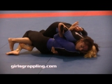 BLUE BELTS  IBJJF NO-GI PAN NY 09.29.17 NY  Girls Grappling  Women Wrestling BJJ  Female Fight7