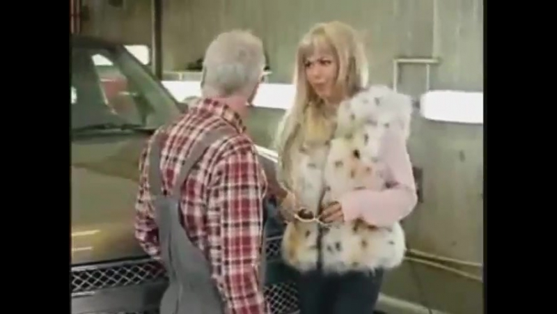 откуда у блондинок бабло