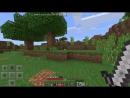 ВанРей Minecraft PE Выживание в Minecraft PE 1 2 13 АД ПЕСОК ДУШ ФЕРМА АДСКИХ НАРОСТОВ ОХОТА ПОРТАЛ СЕДЛА