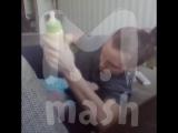 В Нефтеюганске няня избивала малолетнего ребёнка за отказ принимать еду