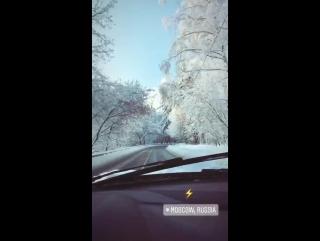 Олег Майами и февраль 2018
