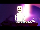 Marshmello x DuckTales - FLY (Music Video)(НОВИНКА)