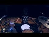 Pendulum - Voodoo People (Remix) x Blood Sugar Matt McGuire Drum Cover