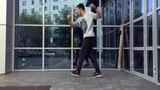 wall-e dnb dance