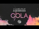 CamelPhat Elderbrook - Cola (Lyric Video)