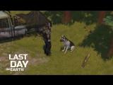 Last Day on Earth - Пес