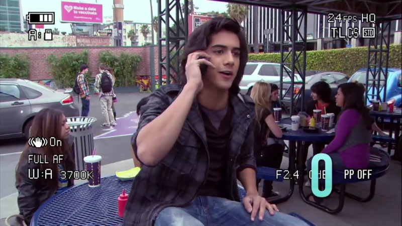 Nick Universe- A to Z w- Henry Danger, iCarly, Sam Cat, Zoey 101 More! - Nick.mp4