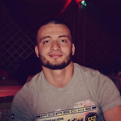 Александр Серченко
