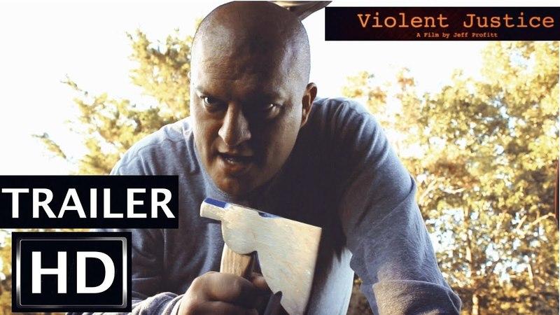 Жестокое правосудие (2016) трейлер