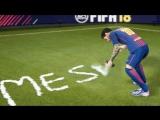 Все празднования FIFA18