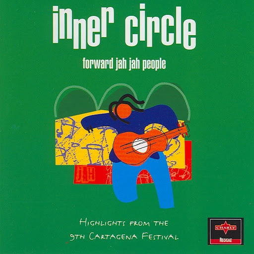 Inner Circle альбом Forward Jah Jah People