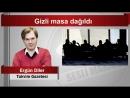 (7) Ergün Diler Gizli masa dağıldı - YouTube