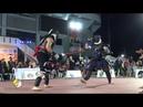 Bout 07 - Dap Thai - Krabi Krabong World Championship 2017