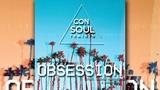 Consoul Trainin - Obsession (feat. Steven Aderinto &amp DuoViolins) (2018 Radio Edit)