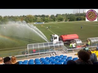 Стадион РЦОР-БГУ /г.Минск/2018/