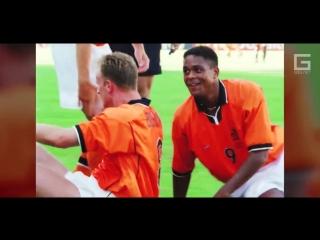 ЛЕГЕНДАРНАЯ сборная Нидерландов на ЧМ 1998... [ФУТБОЛЬНЫЕ ИСТОРИИ №44]
