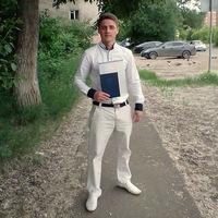 Анкета Владимир Велькер