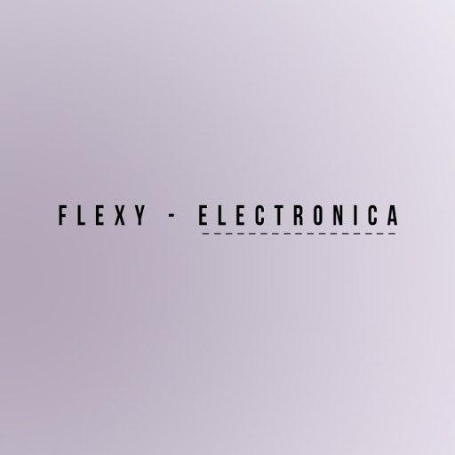 Flexy альбом Electronica