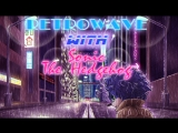 Sonic The synthwave/retro music part1