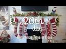 Christmas Decorating Home Tour 2017 Christmas Time is Here 20