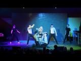 Pancake - Ольга Бузова - Мало половин - ASIAN NIGHT:5 Years ANNIVERSARY of K-pop Parties