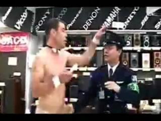 Jackass. Party boy - Чудаки. Chris Pontius