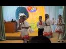 3 класс ,марийский танец