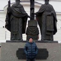 Александр Скворцовский