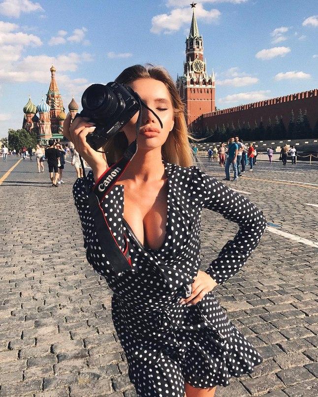 Оля Абрамович   Москва