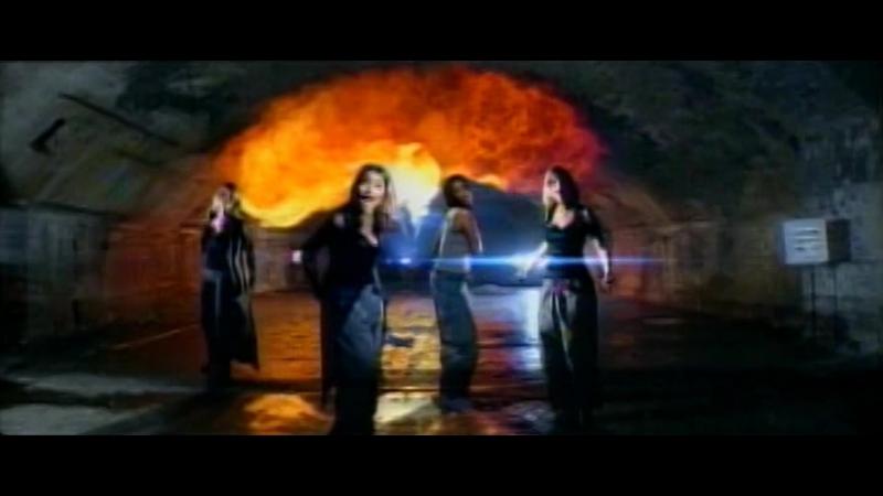 All Saints - Never Ever (Etv Bonus Mix)