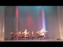 MVI_8942 15.04.18 ДК им.ХХХ-летия Победы. Городской открытый конкурс восточного и этнического танца