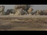 Сирия. Курды подрывают минные заграждения ИГ