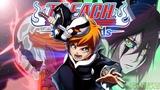 Bleach 3rd Anniversary And New Manga Character Bleach Brave Souls #86