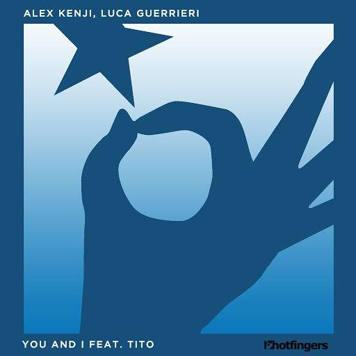 Alex Kenji альбом You and I