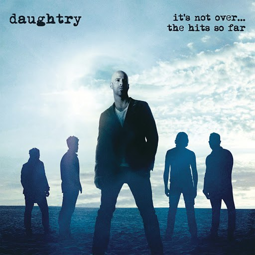 Daughtry альбом Torches