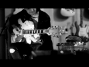 Denis Kharlashin Gretsch White Falcon blues at Guitarbank