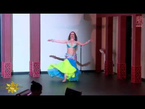 Golden Dance Show 19 мая, Большой Ресторан ЦИНЬ, Мальцева Марина