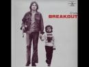 Breakout - Ona Poszła Inną Drogą (1971 Poland Blues Rock)