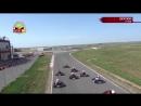Второй этап Чемпионата Крыма по картингу на Оплот ТВ