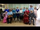 Мы желаем счастья вам! песня хором ОДП СЦРИ Меридиан Кабачок 13 стульев апрель 2018