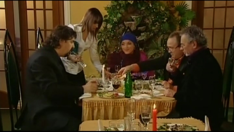 Не.отрекаются.любя! (мелодрамма, 2008)
